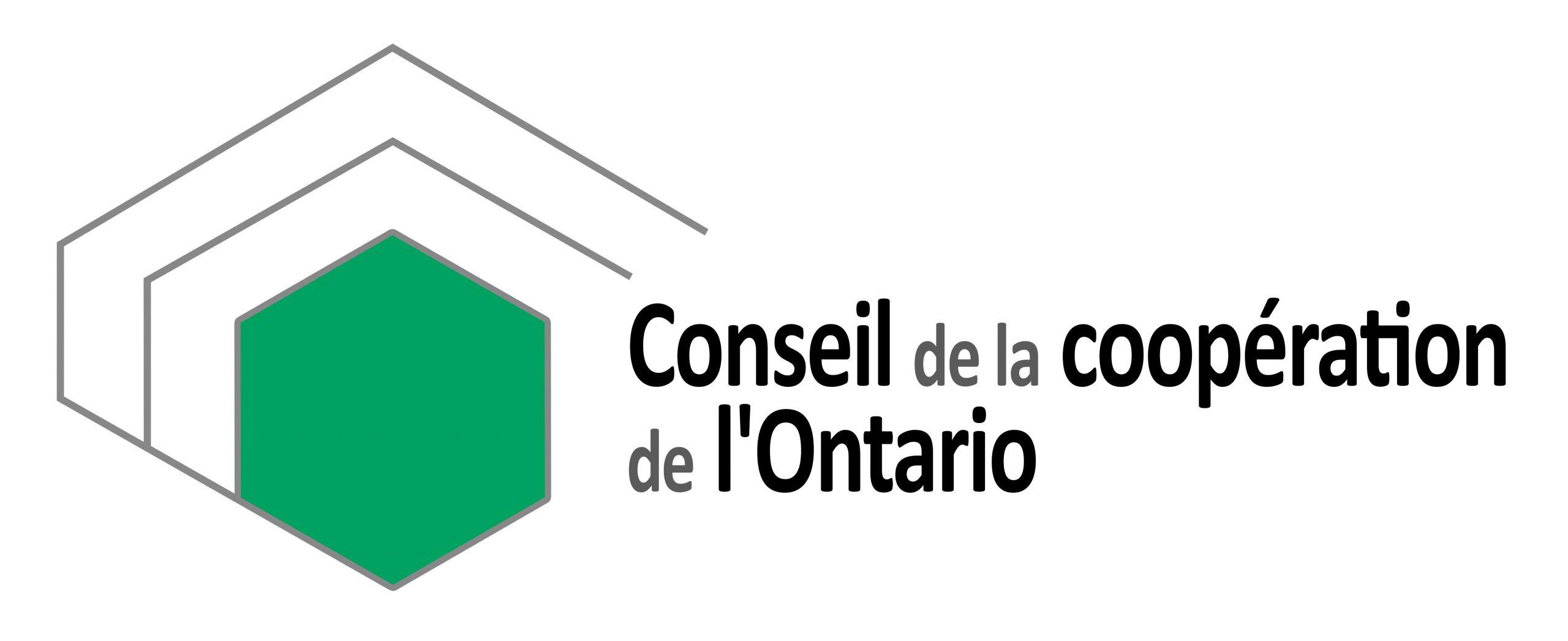 Conseil de la coopération de l'Ontario (CCO) - https://www.cco.coop/