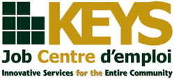 Keys (Centre d'emploi) - http://www.keys.ca/