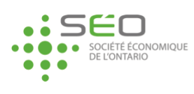 Société économique de l'Ontario - http://www.seo-ont.ca/