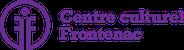 Centre culturel Frontenac - https://centreculturelfrontenac.com/