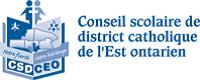 Conseil scolaire district catholique de l'Est ontarien (CSDCEO) - https://csdceo.ca/