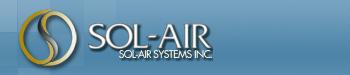 Sol-Air - http://www.solair.ca/